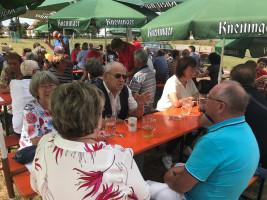 Sommerfest der Sozialdemokraten