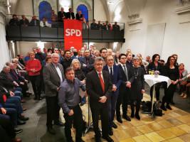 SPD-Jahresempfang 2020
