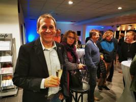 Offizielle Einweihungsfeier des neuen Jugendtreffs in Schwandorf