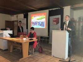 Aufstellung der Stadtratsliste für die Kommunalwahl 2020