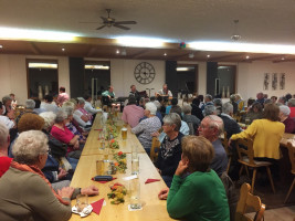Traditioneller Bayerischer Abend
