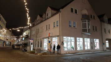 Gebäude Habermeierhaus 2020-12-17