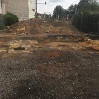 SPD-Stadtratsfraktion will Stadtmauer-Reste erhalten und zugänglich machen.
