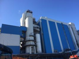 Tag der offenen Tür im Müllkraftwerk Schwandorf