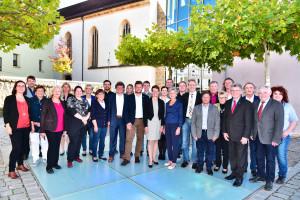 Unsere Kandidatinnen und Kandidaten für die Kommunalwahl 2020
