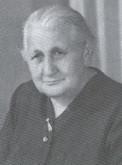 Maria Sichler