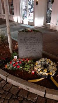 Gedenkstein Habermeierhaus 2020-12-17