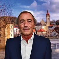 Franz Schindler 2020-10-29