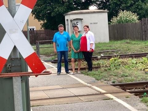 Bahn Klardorf