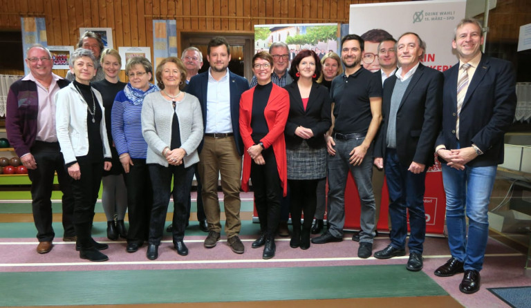 SPD OV Schwandorf 2020-11-24